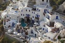 Impresii din Santorini