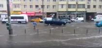 Inundatii in Capitala