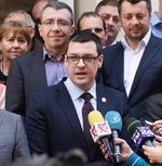 Ovidiu Raetchi si Mihai Voicu