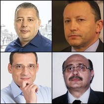 Candidati sectorul 6