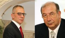Traian Halalai si Radu Ghetea, printre cei mai bine platiti bancheri locali