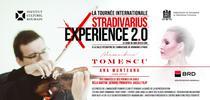 Stradivarius la Paris cu Alexandru Tomescu
