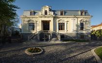 Casa Avramide - Tulcea