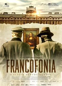Francofonia, regia Alexander Sokurov