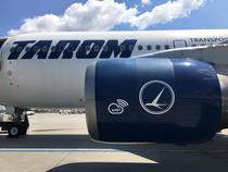AirFi la bordul aeronavelor Tarom