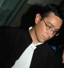 Victor Ponta, avocat