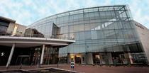 Centru comercial din Johannesburg, Africa de Sud