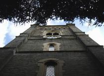 Biserica St. Mary the Virgin din Londra