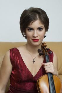 Ioana Cristina Goicea