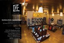 Takumi - primul magazin japonez in Romania