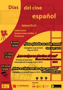 Dias de cine español
