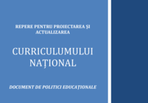Curricumulul national