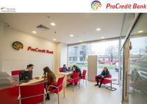 ProCredit Bank - Modul german de a economisi