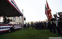 Ziua Nationala a SUA, sarbatorita la Ambasada SUA