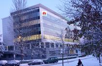 Un centru de cercetare al Huawei in Europa