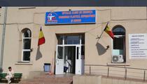 Spitalul de Arsuri din Bucuresti