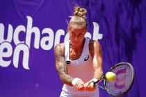 Polona Hercog, la BRD Bucharest Open