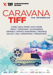 CARAVANA TIFF 2016