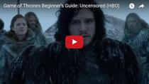 Trailerul Game of Thrones in varianta necenzurata relatata de Samuel L. Jackson