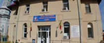 Spitalul de Arsi din Bucuresti