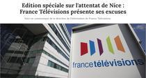 Scuzele France Televisions
