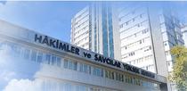 Consiliul Suprem al Judecatorilor si Procurorilor din Turcia - HSYK