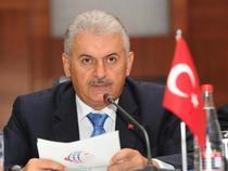 Premierul turc Binali Yildirim