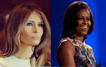 Melania Trump / Michelle Obama