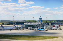 Aeroportul Bucuresti - Henri Coanda