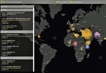 Atacurile teroriste in lume in 2016 (iulie)