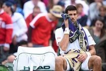 Novak Djokovic, la Wimbledon