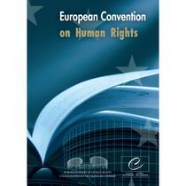 Conventia Europeana a Drepturilor Omului