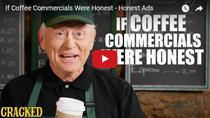 O reclama onesta la cafea