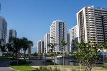 Satul Olimpic de JO Rio 2016
