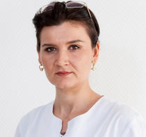 Dr. Nicoleta Vladescu