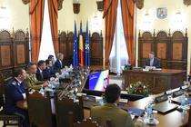 Sedinta CSAT de pe 26 iulie