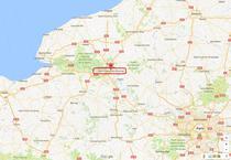 Localitatea Saint Etienne du Rouvray
