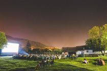 Festivalul 'Luna Plina' la Biertan