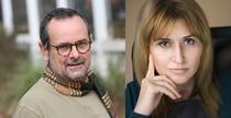 Vlad Paunescu, Castel Film si Mihaela Mitroi, Pwc Romania