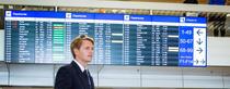 Aeroportul Cointrin din Geneva