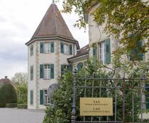 Sediul Tribunalului de Arbitraj Sportiv, Laussane