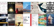 Premiul Man Booker 2016