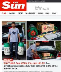 Investigatie The Sun
