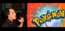 Cum arata vocea care interpreteaza varianta in engleza a coloanei sonore Pokemon