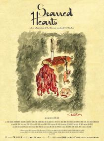 Filmul Inimi Cicatrizate, regia Radu Jude