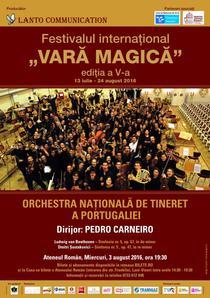 Orchestra Nationala de Tineret a Portugaliei