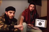 Jihadistii care au ucis un preot intr-o biserica pe 26 iulie 2016, Abdel Malik Petitjean si Adel Kermiche