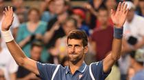 Novak Djokovic, la turneul de la Toronto