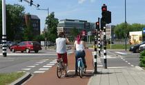 Trafic in 's-Hertogenbosch