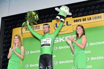 Mark Cavendish, dupa etapa a treia la Turul Frantei 2016